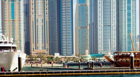 United Arab Emirates tops 11 key measures of global competitiveness